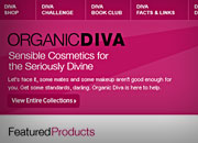 Organic Diva Selling Emails