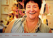 Kathie's Finds Home Page